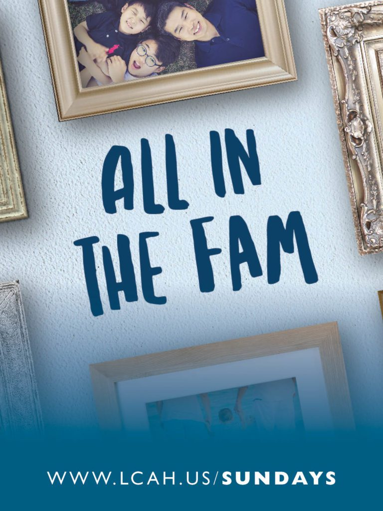 All in the Fam Series