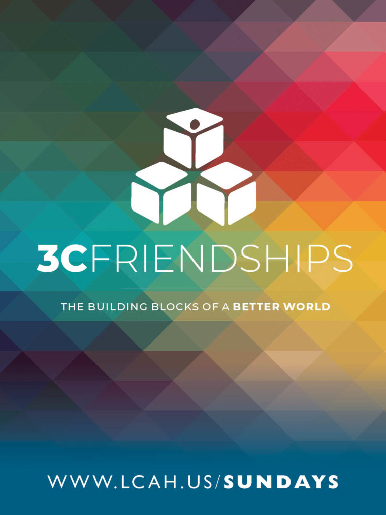 3C Friendships