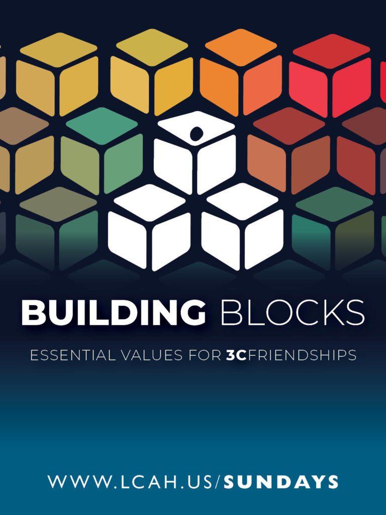 3C building blocks